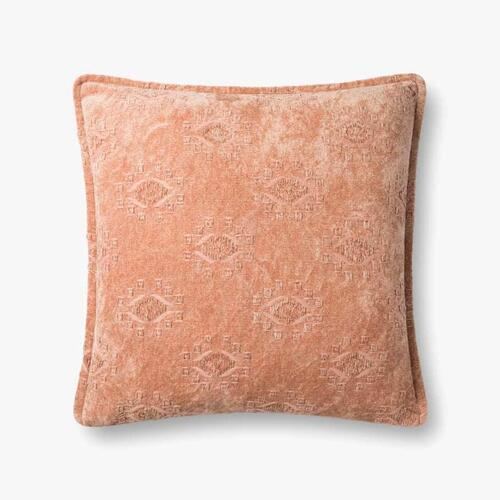 P0830 Coral Pillow