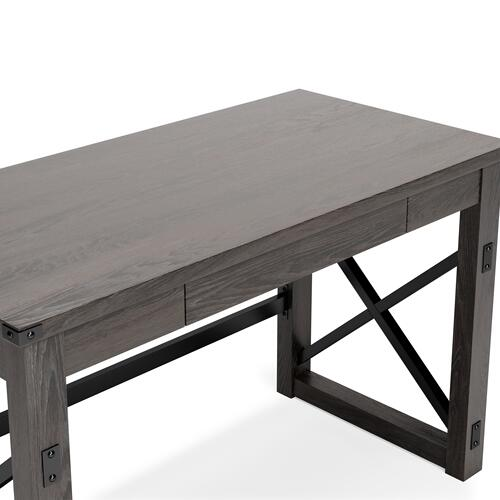 "Signature Design By Ashley - Freedan 48"" Home Office Desk"