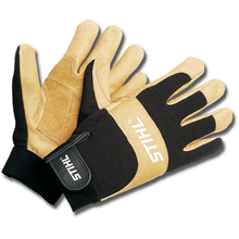 A serious landscaping glove for the ultimate landscaping professional.