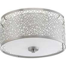 "Mingle LED Collection 11"" Flush Mount"