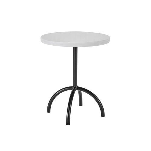 Langham Round Accent Table