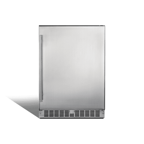 """View Product - Niagara 24"""" Integrated All Refrigerator."""