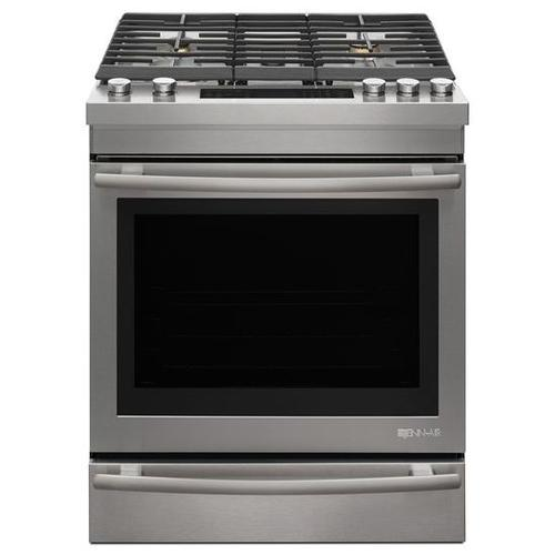 "Jenn-Air® 30"" Gas Range - Stainless Steel"