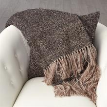 Cojin Pillow-Dark Grey
