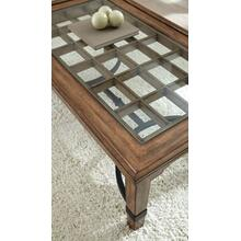 """See Details - Levante End Table, 24""""x22""""x24"""""""