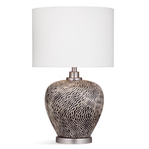 Bassett Mirror Company - Charlottee Table Lamp
