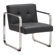 Varietal Arm Chair Black