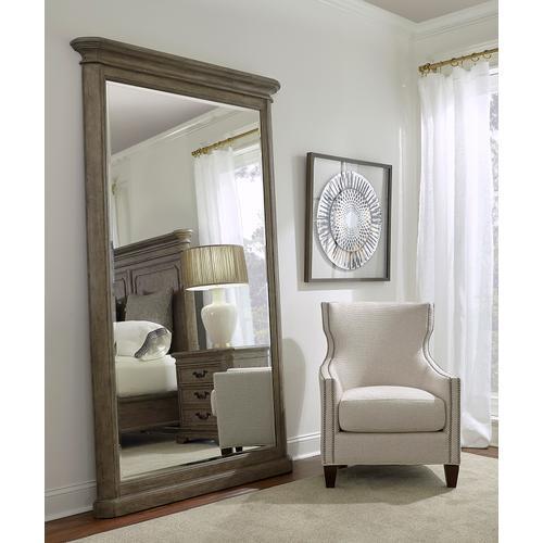 Gallery - Floor Mirror