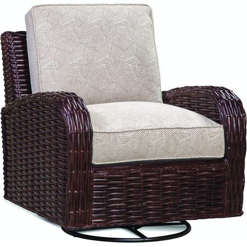 Braxton Culler Inc - Copenhagen Swivel Chair