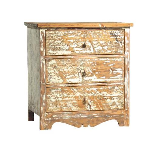 Blanche End Table