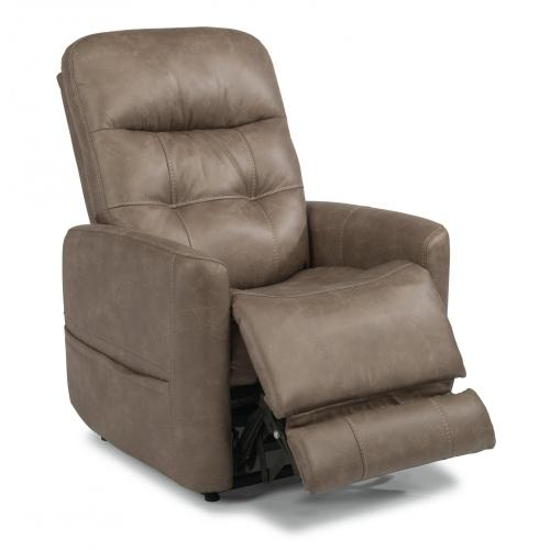Kenner Power Lift Recliner with Right-Hand Control & Power Headrest