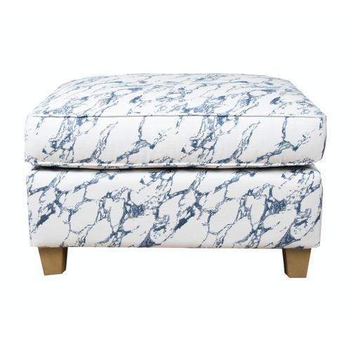 Capris Furniture - Ottoman