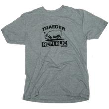 See Details - Republic of Traeger T-Shirt - XL