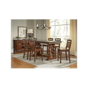 Trestle Adjustable Height Table - ADV-AC-6-30-0