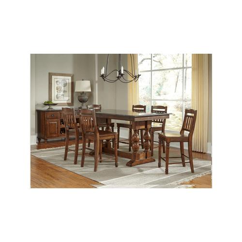 See Details - Trestle Adjustable Height Table - ADV-AC-6-30-0