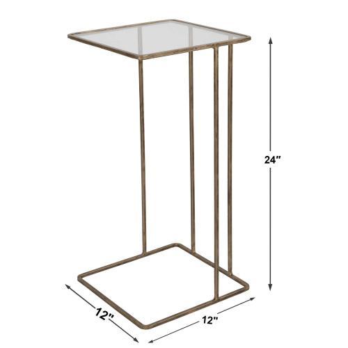 Cadmus Accent Table
