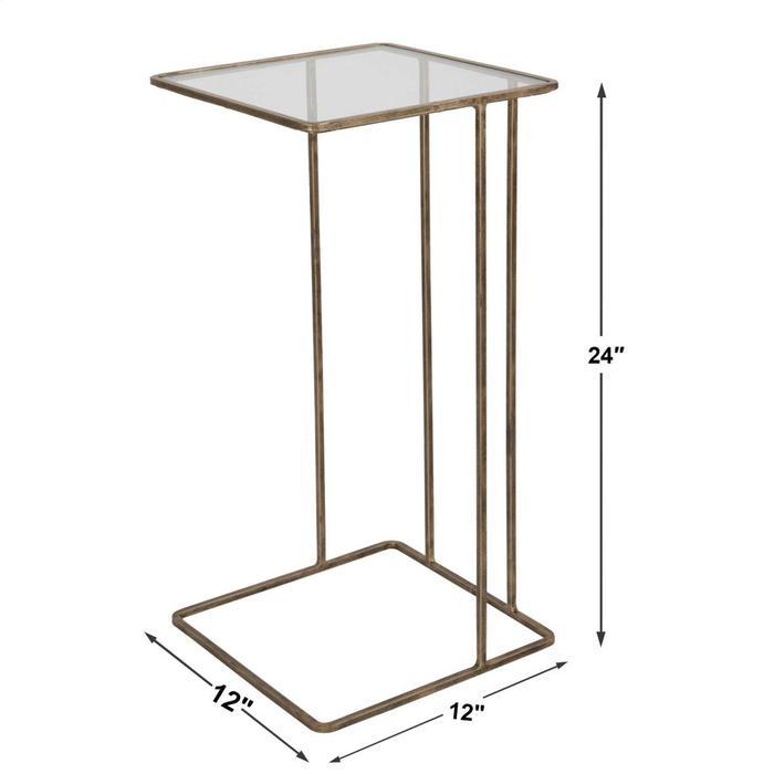 Uttermost - Cadmus Accent Table