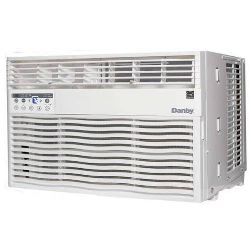 Danby 8,000 BTU Window Air Conditioner with Wireless Control