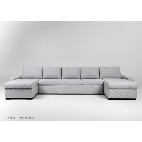 Rogue Deep Sleeper Sofa - American Leather