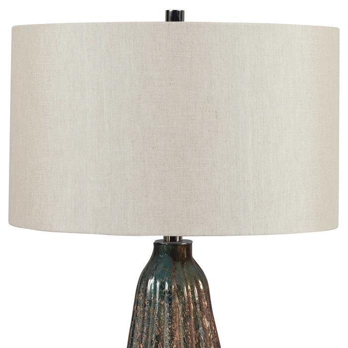 Uttermost - Mondrian Table Lamp