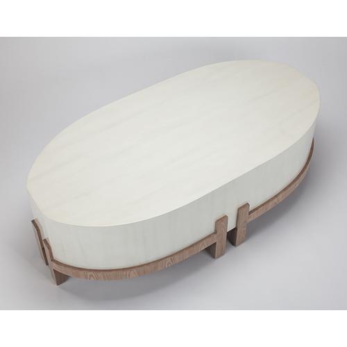 "Coffee Table 56x28x18"""