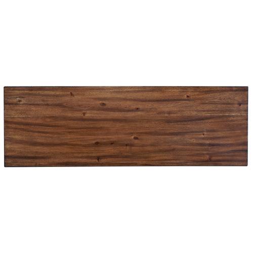 Aspen Furniture - Door Chest