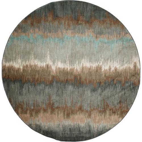 Euphoria Cashel Abyss Blue 8' Round