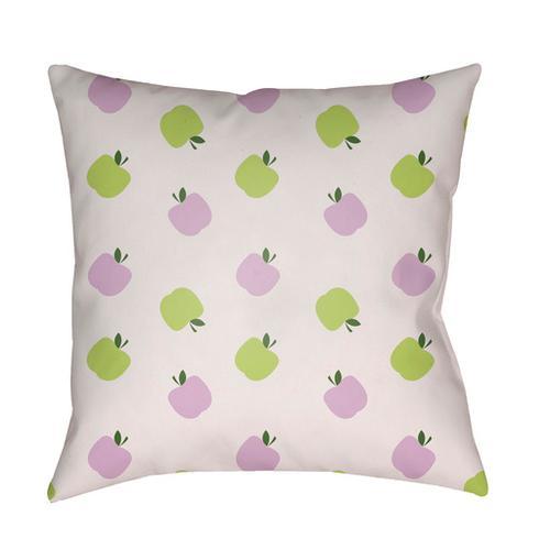 """Apples LIL-009 18""""H x 18""""W"""