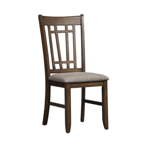 Liberty Furniture Industries - 6 Piece Rectangular Table Set