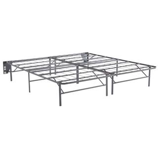 See Details - Better Than A Boxspring 2-piece King Foundation