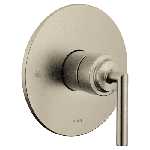 Arris brushed nickel m-core 3-series valve only