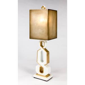 "Artmax - Table Lamp 11x11x41"""