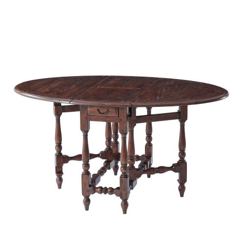 Homely Simplicity Dining Table