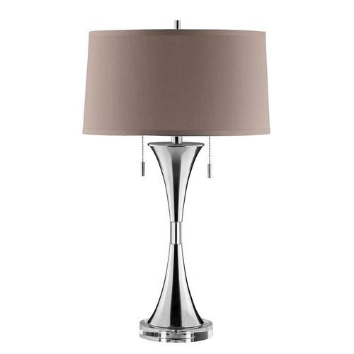 Stein World - Slender Morgana Hourglass Table Lamp