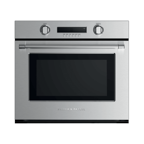 """Fisher & Paykel - Oven, 30"""", 10 Function, Self-cleaning"""
