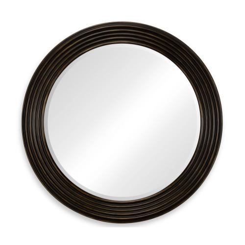 Wickens Faux Bronze Mirror