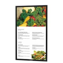 "49"" Pro Series Outdoor Digital Signage - Full Sun & Active Areas - Portrait Orientation - DS-4917P"