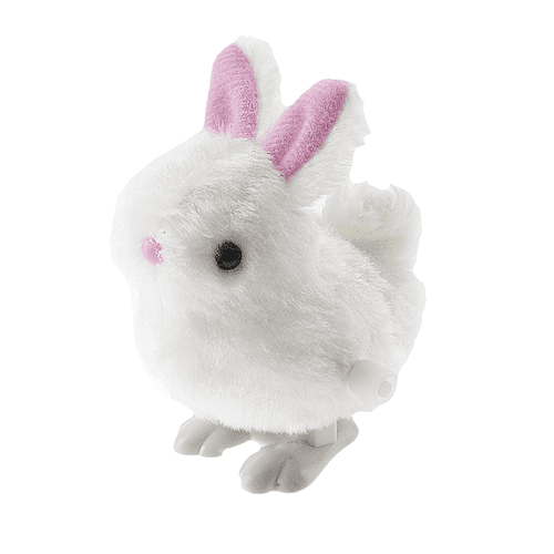 Wind Up Fluffy Friends - Bunnies (12 pc. ppk.)