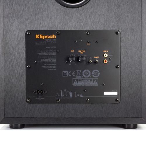 Klipsch - R-12SWi Wireless Subwoofer