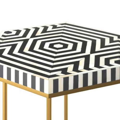 Fulton Side Table