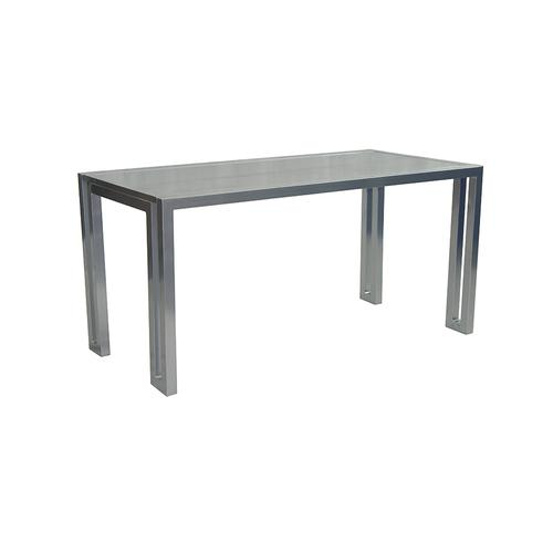 """Castelle - 60"""" Icon Rectangular Counter Height Table"""