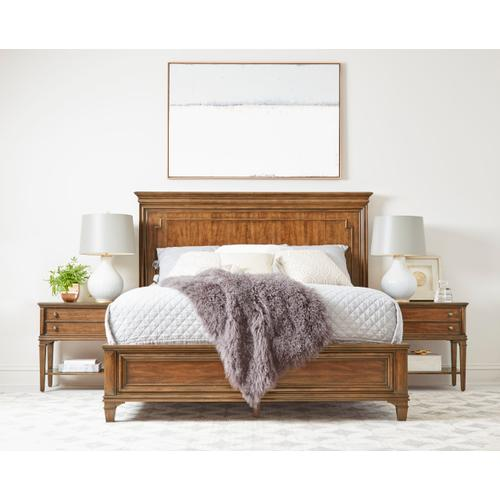 A.R.T. Furniture - Newel King Panel Bed