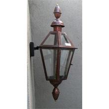 """See Details - Rue Barrett-gas Light-37""""x16""""x16"""""""