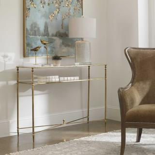 See Details - Henzler Console Table
