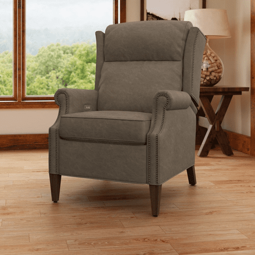 Montalk Power High Leg Reclining Chair CLP902-7/PHLRC
