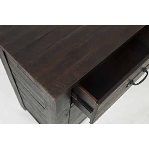 Jackson Lodge 6 Drawer Dresser