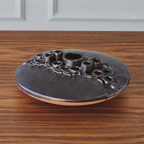 Lunar Disc-Bronze