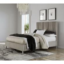 See Details - Argento Queen Bed
