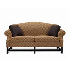 Small Sofa - Available in Lover's Knot/Black Mustard ONLY