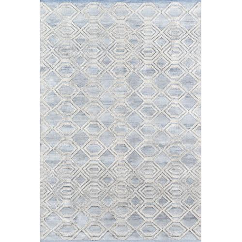 Hermosa Hrm-01 L.BLUE - 8.9 x 11.9